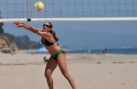 2011 CBVA Women's Open Volleyball