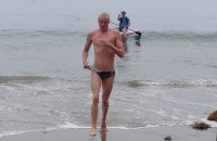 Roderick rises to occasion, wins Semana Nautica 6-miler